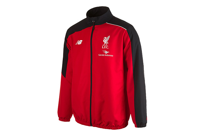 LFC Training Presentation Jkt