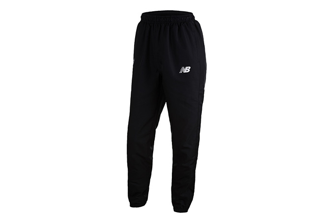 LFC Training Presentation Pant
